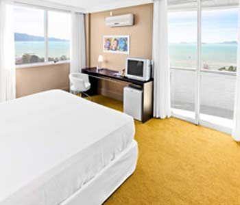 Hotel Golden Executive São José