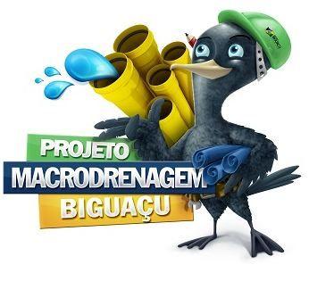 Prefeitura de Biguaçu SC / Site e IPTU
