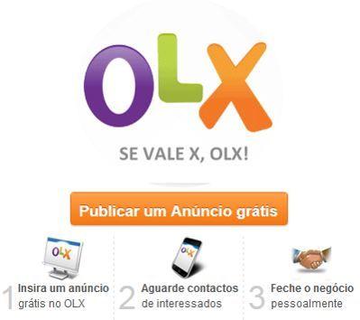 OLX SC / Bom negócio Classificados