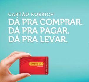 Lojas Koerich Shopping Ideal São José
