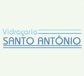 Vidraçaria Santo Antônio em São José