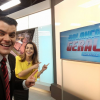 RIC Record TV Joinville AO VIVO NDTV
